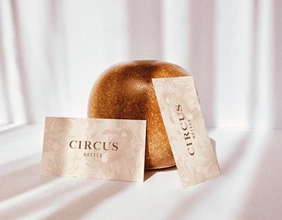 Circus Branding