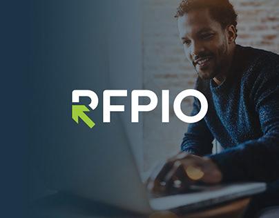 RFPIO // Evolving a brand