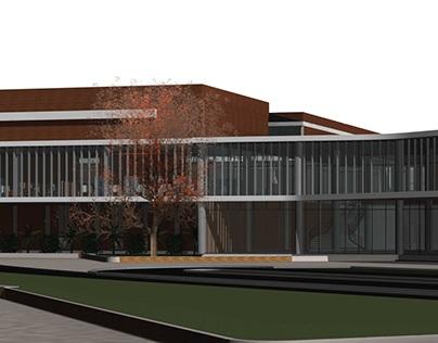 Hospital Proposal - 2016.1