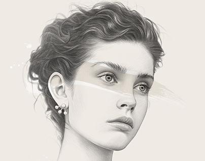 Selected Portraits II