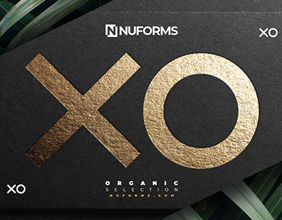 XO - Wallpaper