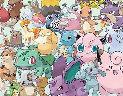 Guia do mestre em Pokémon GO | BOOK DESIGN