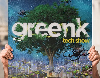 Movimento Greenk & Greenk Tech Show