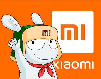 Mi Bunny - Official Xiaomi Stickers for Telegram