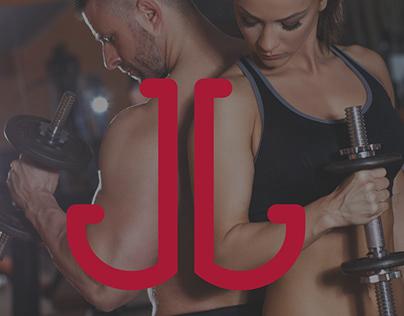Identidade Visual JG Fitness