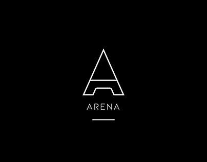 Single Letter Logo Concept #2