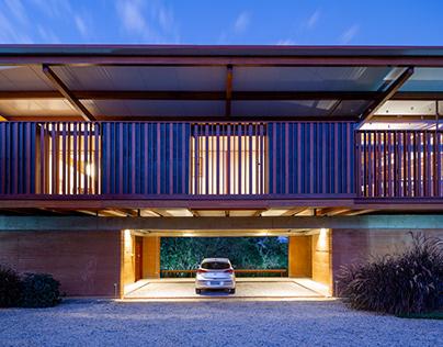 Contemporary architecture in Brazil