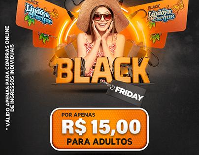 Projeto Black Friday
