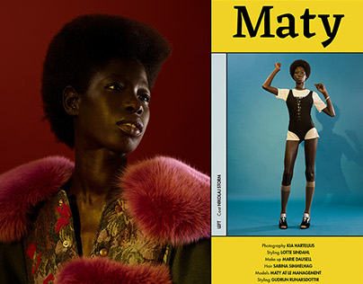 Maty / Stories Collective