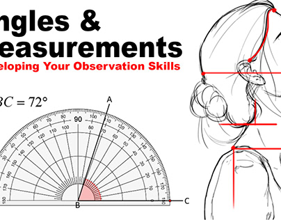 Angles and Measurement Tools (Lecture & Examples)