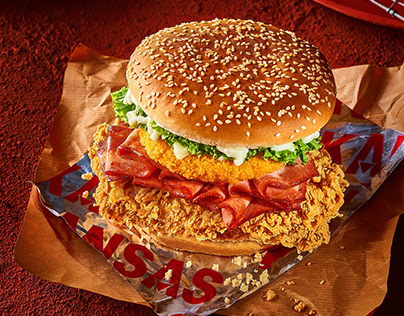 Kansas Fried Chicken