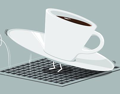 Ta7richa cafélyne