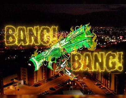 Bang Bang / Video Musical