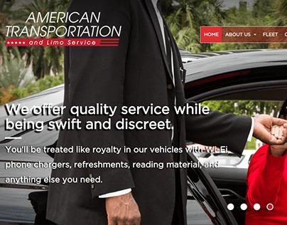 American Transportation & Limo Services- Miami, FL