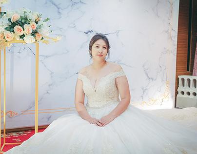 婚禮紀錄   和泰+純如   泰山