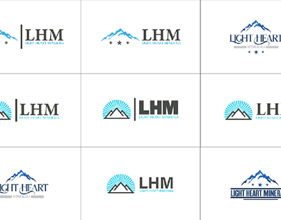 LHM logos