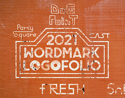 2021 high-end wordmark logos check them NOW !!