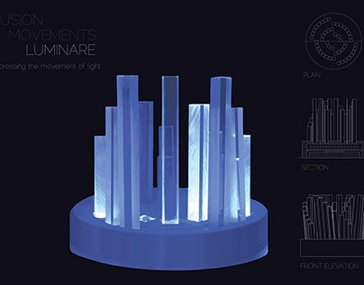 3rd Yr Project - Luminare