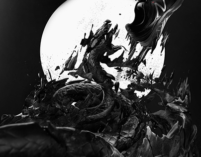 New Balance: Black / Pack