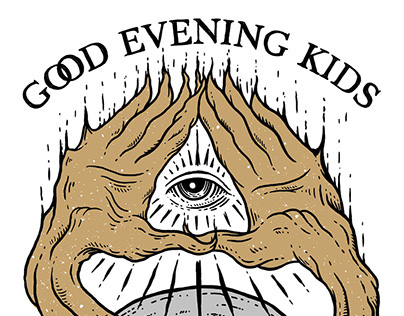 Good Evening Kids.