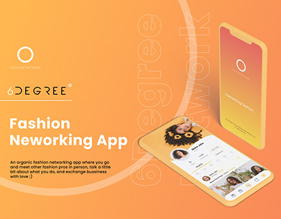 Fashion Networking App