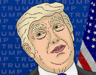 HOW TO CREATE TRUMP