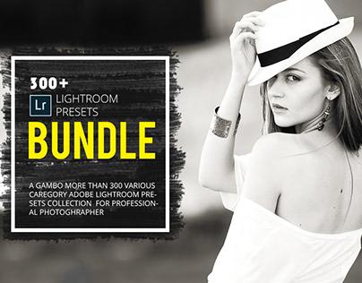 Lightroom Presets Bundle