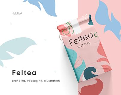 Branding for Feltea
