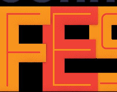 Connect Fest Logo