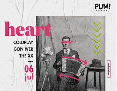 ━ PUM! Festival