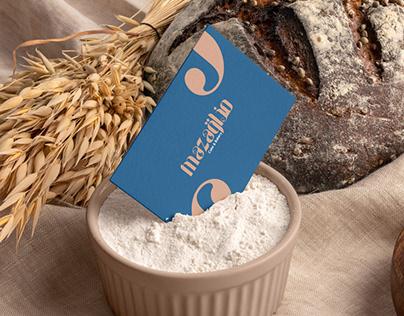 Mazaq Cake & Bakery - Branding