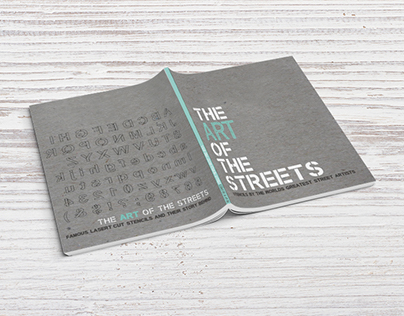 The Art of The Streets