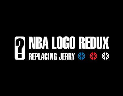 NBA Logo Redux