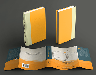 Don Quixote: Book Design