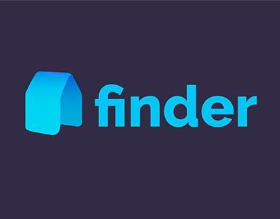Identidad- Finder