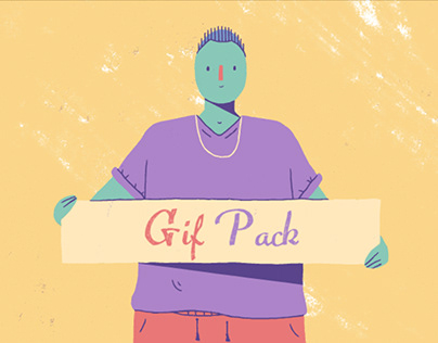 Gif pack 2018