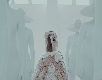 Music Production / Laura N del Arco Fashion Film (2019)