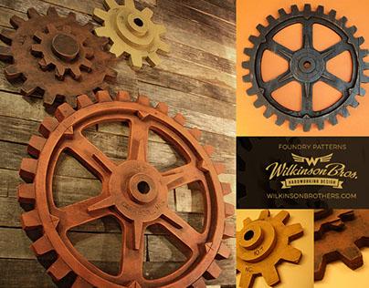 Our Handmade Repurposed Goods