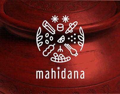 Mahidana
