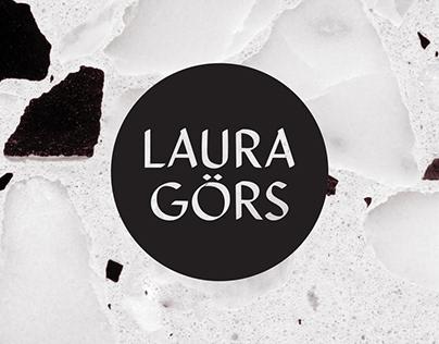 Laura Görs – busniness card