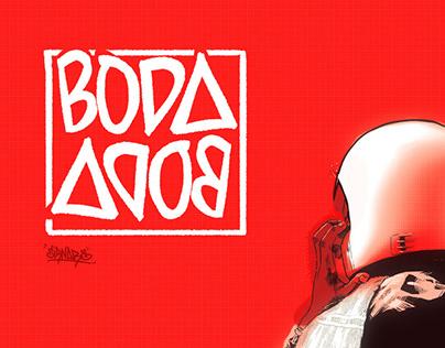 Boda Boda