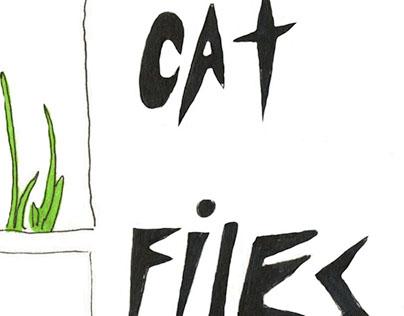 Cat Files