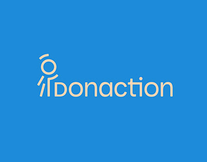 Donaction Branding