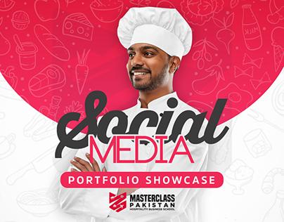 MasterClass Pakistan   Design Portfolio