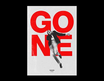 Kickin - Motion Poster Vol 09