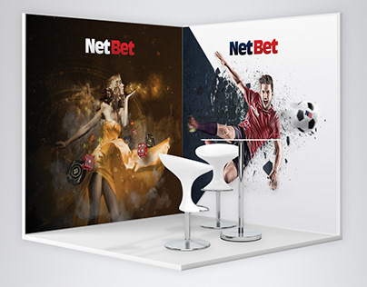 NetBet Print Stickers Walls