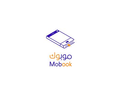 Mobook logo