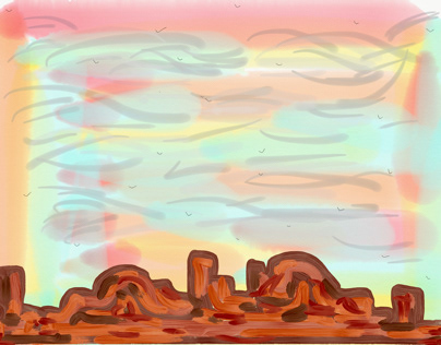 #paintedrock