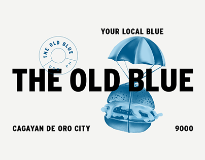 The Old Blue