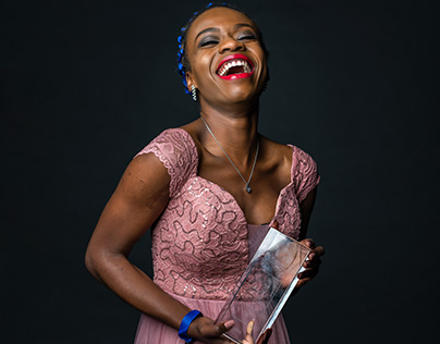 Gauteng G-Sports Awards Momentum Winners Portraits